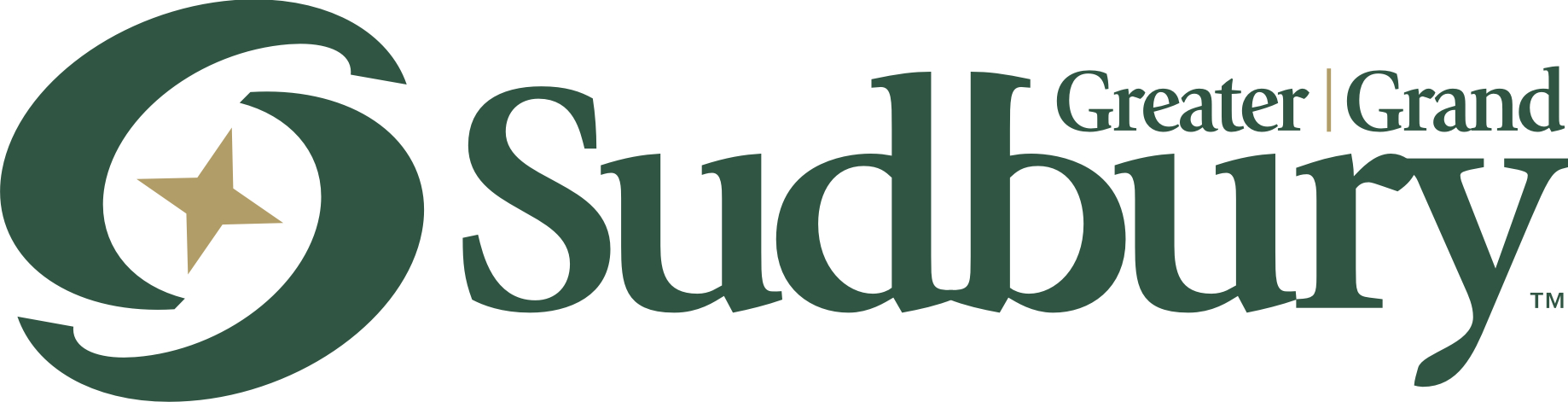 City of Greater Sudbury Logo